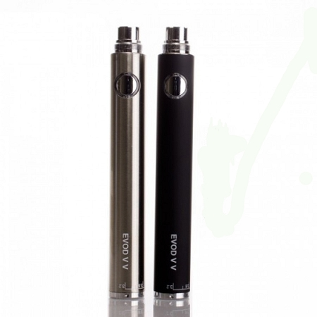 Aqua Smoke EVOD Twist Battery 1600mah