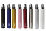 Aqua Smoke eGO 900mAh Battery