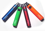 Aqua Smoke EVOD Battery 650mAh