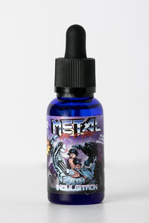 "Metal Epic E-Juice INDULGITRON 50 ml ""IC"""