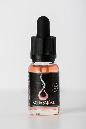 AquaSmoke SweetHeart Mix 15ml