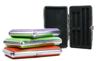 Electronic Cigarette Cases