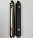AquaSmoke EVOD Twist Battery 1600mah