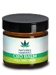 Natures Harvest Pain Balm 200mg